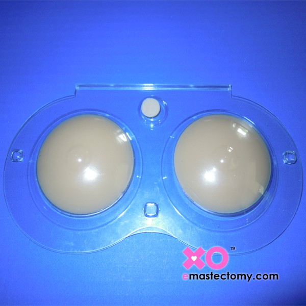 Nipple Cover Ivory (Pair)