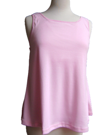 Mastectomy Camisoles Comfortable mastectomy camisoles with built-in pocketed bra Shop camisoles!
